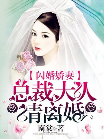 闪婚娇妻:总裁大人请离婚