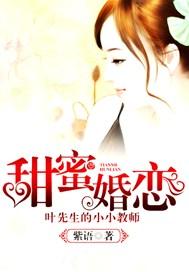 甜蜜婚恋:叶先生的小小教师