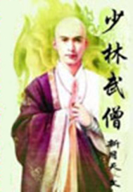>少林武僧