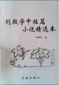 >刘殿学中短篇小说精选本
