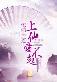 惊鸿浮莲:上仙,爱不起