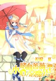嗜血蔷薇:小心!恶魔公主