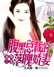 天降三宝:腹黑总裁的落魄娇妻
